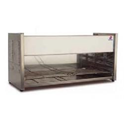 Tostadora de pan a gas TB1/TN1