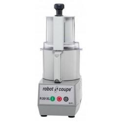 Robot Coupe R201 XL - Cutter y cortadora de hortalizas