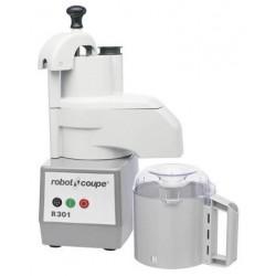 Robot Coupe R301 - Cutter y cortadora de hortalizas