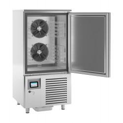 Abatidor de temperatura IABT10 1L - 10 GN 1/1