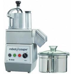 Robot Coupe R502 - Cutter y cortadora de hortalizas