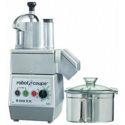 Robot Coupe R502VV - Cutter y cortadora de hortalizas