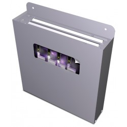 Esterilizador 20 cuchillos mediante ozono - Fricosmos