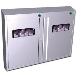 Esterilizador 40 cuchillos rayos U.V. - Fricosmos