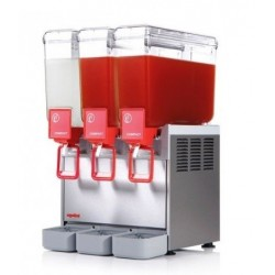 Distribuidora de bebidas frías - Ugolini Compact 8/3