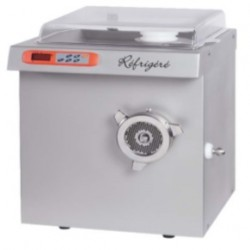 Picadora de carne refrigerada - Mainca PF-98 / 32