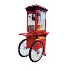 Carro para máquina de palomitas CMP-1
