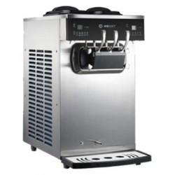 Máquina de helado soft IS-S50 - 3 grifos