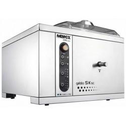 Mantecadora sobremesa NEMOX 7 L - GELATO 5K CREA SC