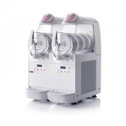 Máquina helado soft - Ugolini Mini Gel Plus 2