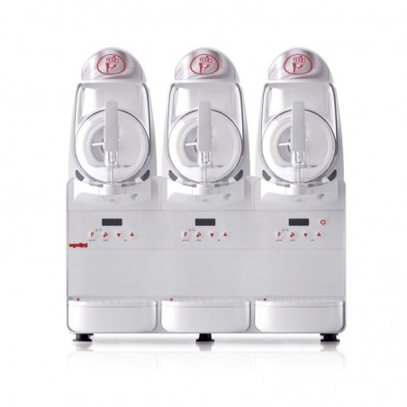 Máquina helado soft - Ugolini Mini Gel Plus 3