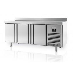 Mesa refrigeración Infrico BMGN 1960 II - 3 puertas
