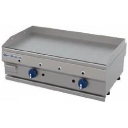 Plancha a gas acero rectificado 90 cm - Repagas PG-950
