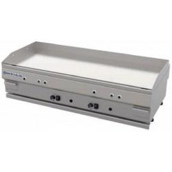 Plancha a gas cromo duro 120 cm - Repagas PG-125/CD