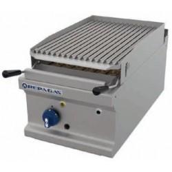 Barbacoa a gas sobremesa 40 cm - Repagas BARG-71/M