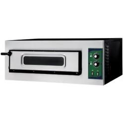 Horno de pizza eléctrico - NEVO 1/50 4D25 C+L