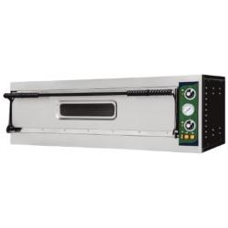 Horno de pizza eléctrico - NEVO MAXI 3LD35
