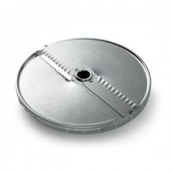 Disco cortadora hortalizas y combinadas Sammic - FCO (rodaja ondulada)