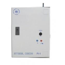 Generador de ozono STERIL OZON FI-20G por inyección