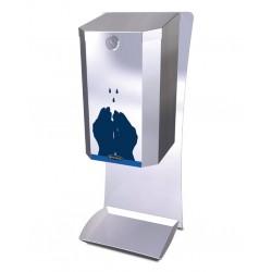 Dispensador automático de gel hidroalcohólico o jabón