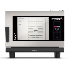 Horno Mychef Cook 4 GN 1/1