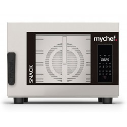Horno Mychef Snack 4 GN 2/3 - apertura lateral