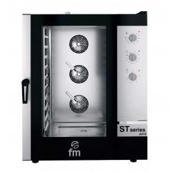 Horno eléctrico STB 610 M - 10 GN 1/1 o 60 x 40