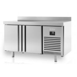 Mesa refrigeración Infrico BMGN 1470 II - 2 puertas