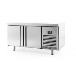 Mesa refrigeración pastelería Infrico MR 1620 - 2 puertas