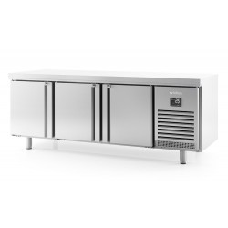 Mesa refrigeración pastelería Infrico MR 2570 - 4 puertas