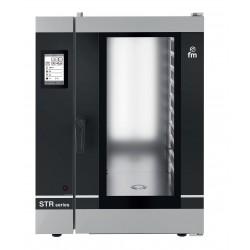 Horno mixto programable eléctrico STR 610 V1 - 10 EN 60 x 40 o GN 1/1