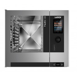Lainox Naboo 102 eléctrico con generador de vapor
