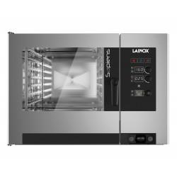 Lainox Sapiens modelo 072 - eléctrico y vapor directo