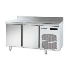 Bajomostrador refrigerat gastronorm EBGI