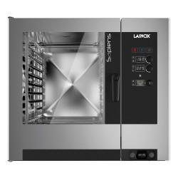 Lainox Sapiens modelo 102 - a gas y generador de vapor