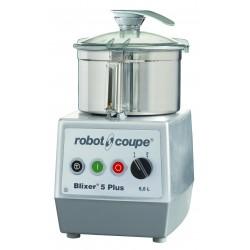 Blixer 5 Plus - Robot Coupe (2 vel.)