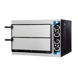 Horno de pizza eléctrico - NEVO 2/40
