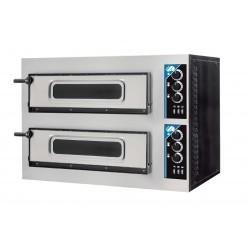 Horno de pizza eléctrico - NEVO 2/50 4D25+4D25 C+L
