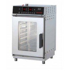Horno mixto directo - Inoxtrend Simple RHDE 107 E