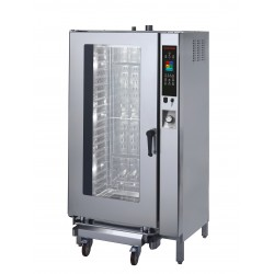 Horno eléctrico mixto programable 20 GN 1/1 - CDT 120 E