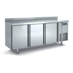 Bajomostrador refrigeración Docriluc 5 puertas - BMR 300