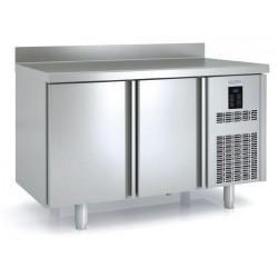 Bajomostrador refrigeración Docriluc 2 puertas GN - BRG 135