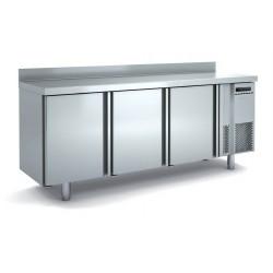 Bajomostrador refrigeración GN Docriluc 5 puertas - BRG 270