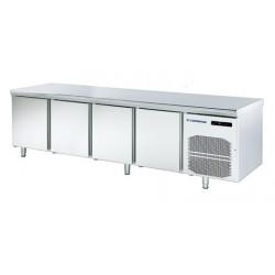 Bajomostrador refrigerado pastelería EN 60 x 40 TPI