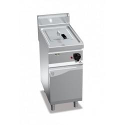 Freidora eléctrica de pie 18 L - Berto's Macros 700