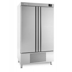 Armario de refrigeración 2 puertas Infrico Euronorm 600 x 400 – AN 902 T/F