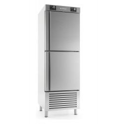 Armario mixto refrigeración y congelación Infrico Nacional 500 L  – AN 501 MX