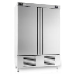 Armario mixto refrigeración y congelación Infrico Nacional 1000 L  – AN 1002 MX