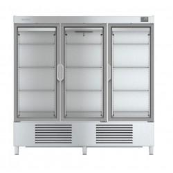 Armario expositor de refrigeración 3 puertas Infrico Nacional 1600 L  – AEX 1600 T/F