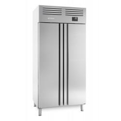 Armario mixto refrigeración y congelación GN 1/1 Infrico Serie Slim 600 L  – AGN 602 MX